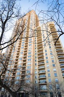 2550 N Lakeview Unit N306, Chicago, IL 60614 Lincoln Park