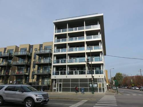 2800 W North Unit 602, Chicago, IL 60647