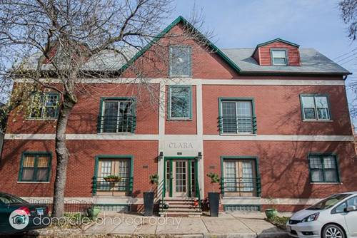1712 W Altgeld Unit A, Chicago, IL 60614 West Lincoln Park