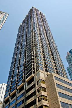 30 E Huron Unit 4101, Chicago, IL 60611 River North