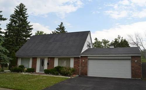 17631 Springfield, Country Club Hills, IL 60478