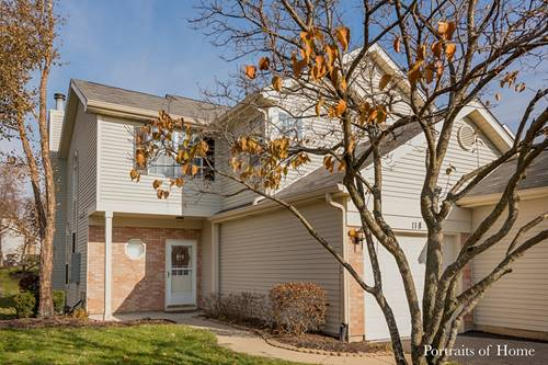 118 Golfview, Glendale Heights, IL 60139
