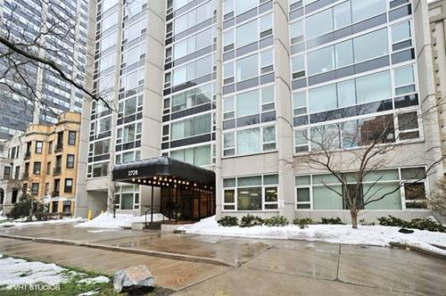 2728 N Hampden Unit 602, Chicago, IL 60614 Lincoln Park