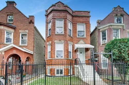 3112 S Lawndale, Chicago, IL 60623