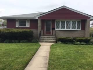 4834 W Hawthorne, Hillside, IL 60162