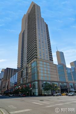 545 N Dearborn Unit 2705, Chicago, IL 60654 River North