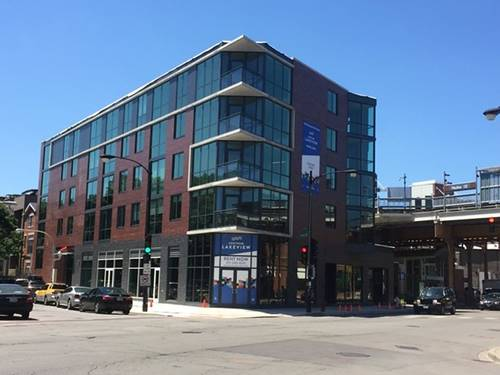 1714 W Roscoe Unit 408, Chicago, IL 60657 Roscoe Village