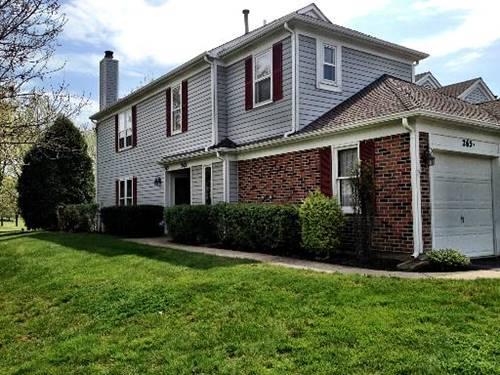 265 Greensboro Unit A, Elk Grove Village, IL 60007