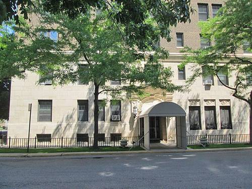 6101 N Sheridan Unit 10C, Chicago, IL 60660