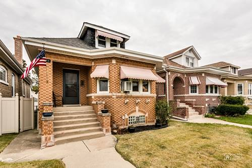 2847 N Mobile, Chicago, IL 60634