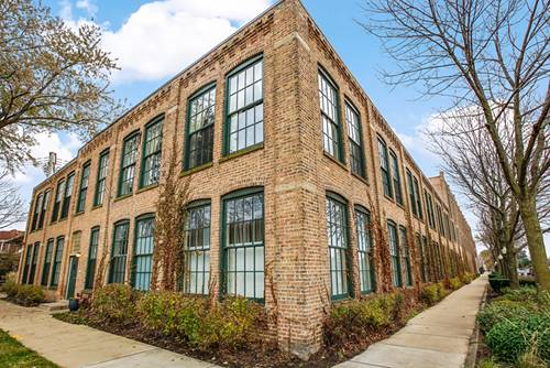 5235 N Ravenswood Unit 35, Chicago, IL 60640 Andersonville