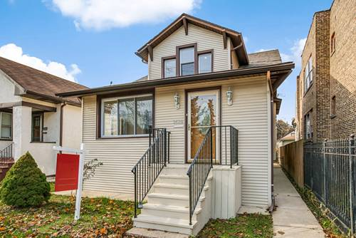 3628 N Kimball, Chicago, IL 60618