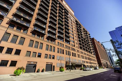 165 N Canal Unit 1426, Chicago, IL 60606 West Loop