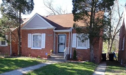 11446 S Homewood, Chicago, IL 60643