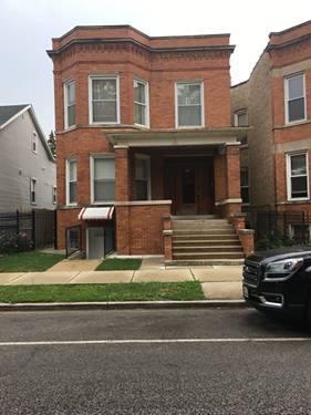 3747 W Wrightwood, Chicago, IL 60647