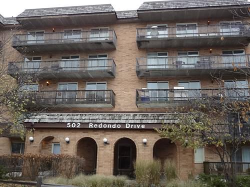 502 Redondo Unit 311, Downers Grove, IL 60516