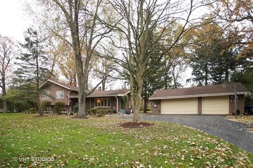 811 Oak, Roselle, IL 60172