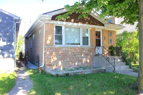 5525 N Nagle, Chicago, IL 60630