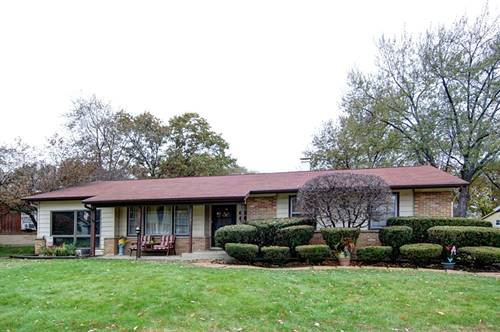 1216 Carswell, Elk Grove Village, IL 60007
