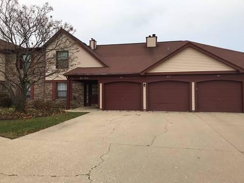 813 Weidner Unit 10B2, Buffalo Grove, IL 60089