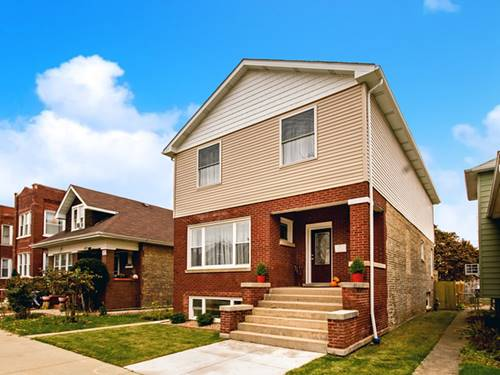4845 W Patterson, Chicago, IL 60641