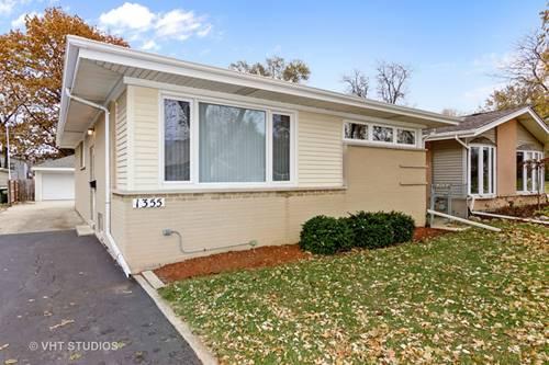 1355 S Highland, Arlington Heights, IL 60005