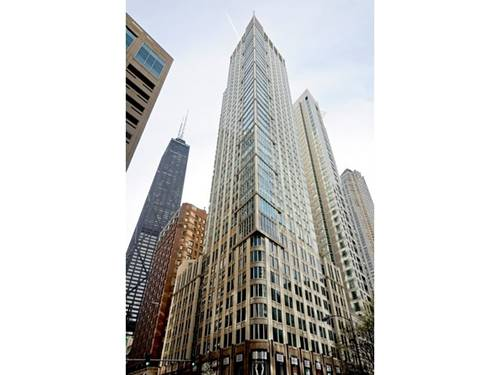 57 E Delaware Unit 2804, Chicago, IL 60611 Gold Coast