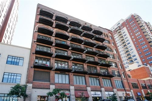 1503 S State Unit 501, Chicago, IL 60605 South Loop