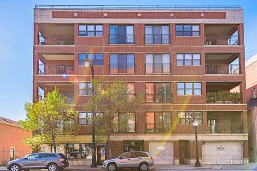 1618 S Halsted Unit 3B, Chicago, IL 60608