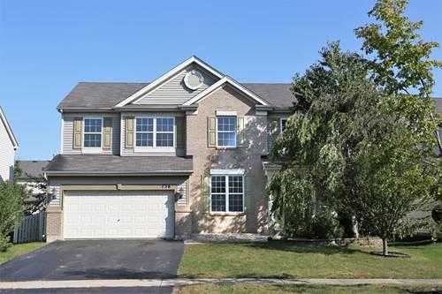 738 Glenside, Bolingbrook, IL 60490