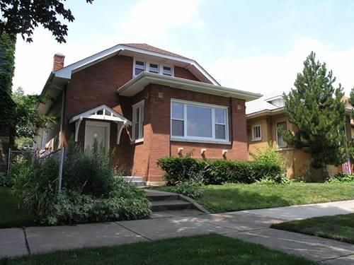 6628 N Fairfield, Chicago, IL 60645