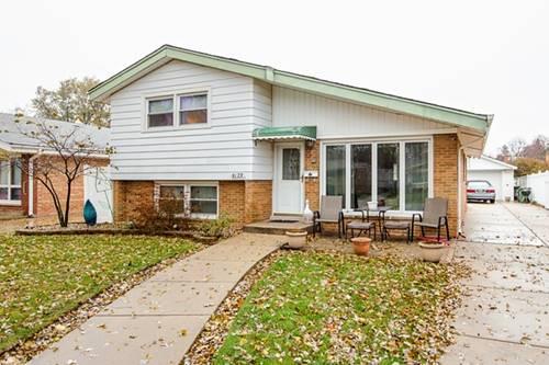 9129 Major, Oak Lawn, IL 60453