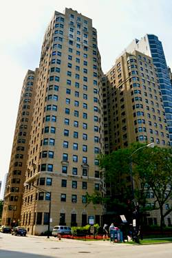 1400 N Lake Shore Unit 17-C, Chicago, IL 60610 Gold Coast