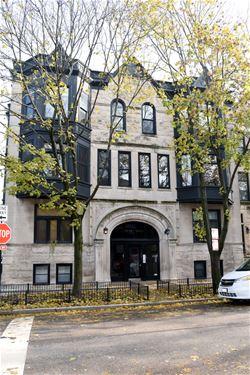 2055 N Dayton Unit 2A, Chicago, IL 60614 West Lincoln Park