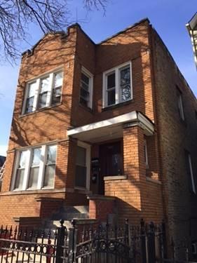 4332 N St Louis, Chicago, IL 60618