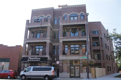 4936 N Lincoln Unit 4N, Chicago, IL 60625