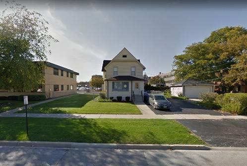 16 S Washington, Park Ridge, IL 60068