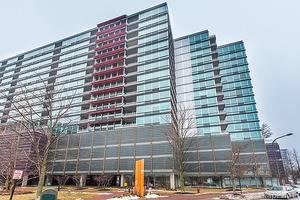 800 Elgin Unit 1615, Evanston, IL 60201