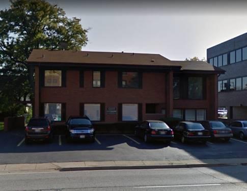 309 W Touhy, Park Ridge, IL 60018