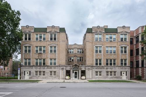 1323 E Madison Park Unit 3, Chicago, IL 60615