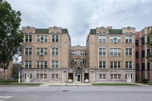 1339 E Madison Park Unit 3, Chicago, IL 60615