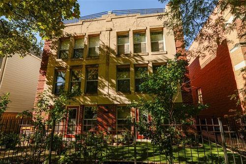 2660 N Bosworth Unit 2SE, Chicago, IL 60614 West Lincoln Park