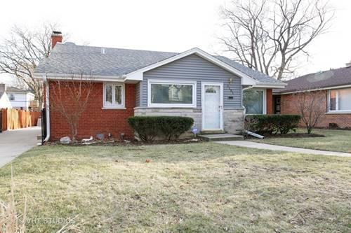 1101 Glenlake, Park Ridge, IL 60068