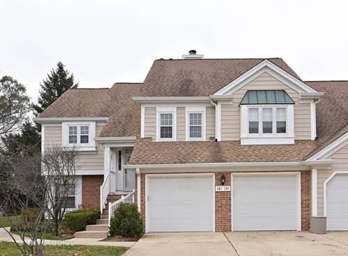 383 Covington Unit 383, Buffalo Grove, IL 60089