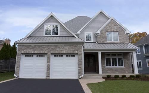 337 Adams, Glencoe, IL 60022