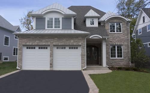 333 Adams, Glencoe, IL 60022