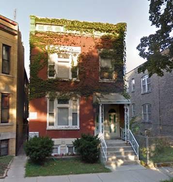 1642 N Bell Unit 1, Chicago, IL 60647 Bucktown