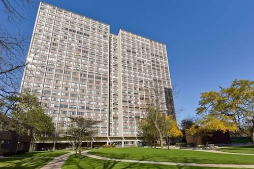 4800 S Chicago Beach Unit 409S, Chicago, IL 60615