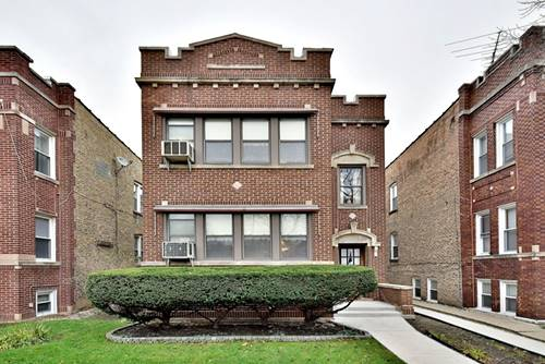 4117 N Long, Chicago, IL 60641