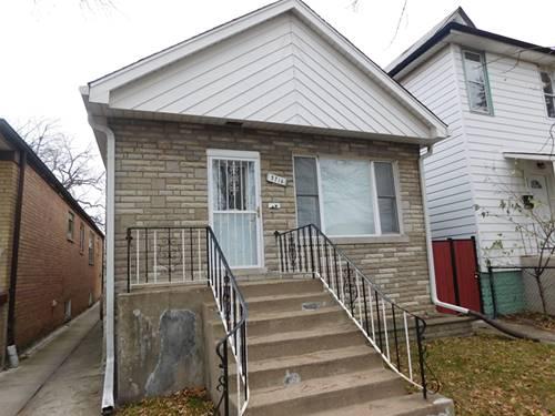 3716 W 61st, Chicago, IL 60629